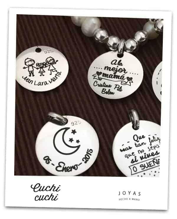 ba29983afd07 Ideas de regalo en plata y joyeria  Blog de Moda Cuchicuchi